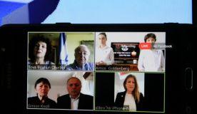 Yom HaZikaron: ZIUA COMEMORĂRII SOLDAȚILOR ȘI VICTIMELOR TERORISMULUI