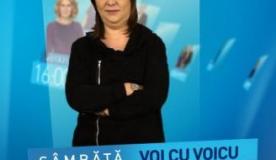 ECOURILE MARCH OF THE LIVING 2019 – Emisiunea VOI CU VOICU, Antena 3, 18 mai 2019